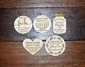 Spanish Save the date Magnet, Spanish Save the Date magnets, Save The Date, Wood Save The Date Magnet, Personalized Save The Date Magnet