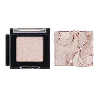 THE FACE SHOP - Mono Cube Eyeshadow Glitter - 15 Colors #WH03 Wedding Veil