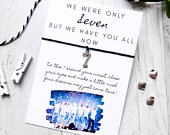 BTS Wish Bracelet, BTS We Are BulletproofThe Eternal Charm Bracelet, BTS Lyric Bracelet, Bts Gift, Bts Jewellery, Bts Army, Bts Card