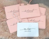 Bridesmaid Bag Bridal Clutch Bridesmaid Gift Bride To Be Bag Maid Of Honour Clutch Accessory Pouch Personalised Bridal Pouch