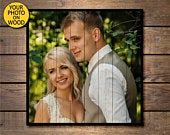 Wood Anniversary Gift for Couple Gift Personalized Gifts Wedding Gift Picture Frame 5th Anniversary Gifts for Men 5 Year Anniversary Frame