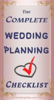 The ultimate detailed wedding planning checklist. 300 items on a timeline to help you plan your own wedding. Sections include complete ... read it on the My Online Wedding Help blog. #WeddingIdeas