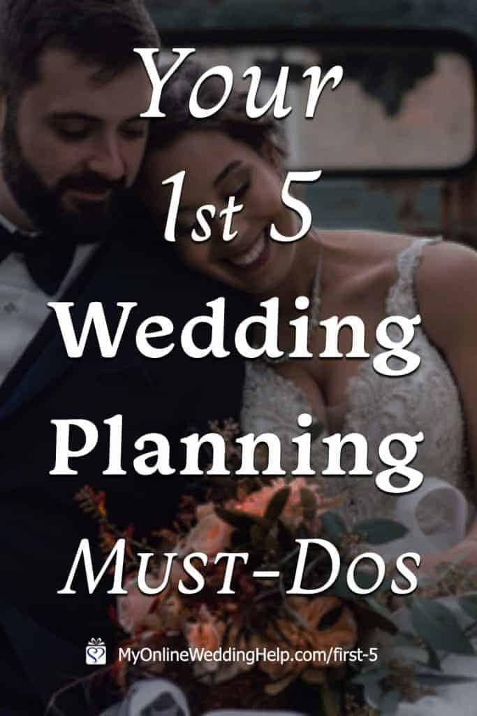 Wedding Tips 1