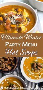 12 Epic Comfort Food Wedding Menu Recipes 7