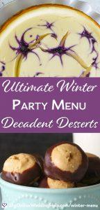 12 Epic Comfort Food Wedding Menu Recipes 6