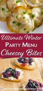 12 Epic Comfort Food Wedding Menu Recipes 4