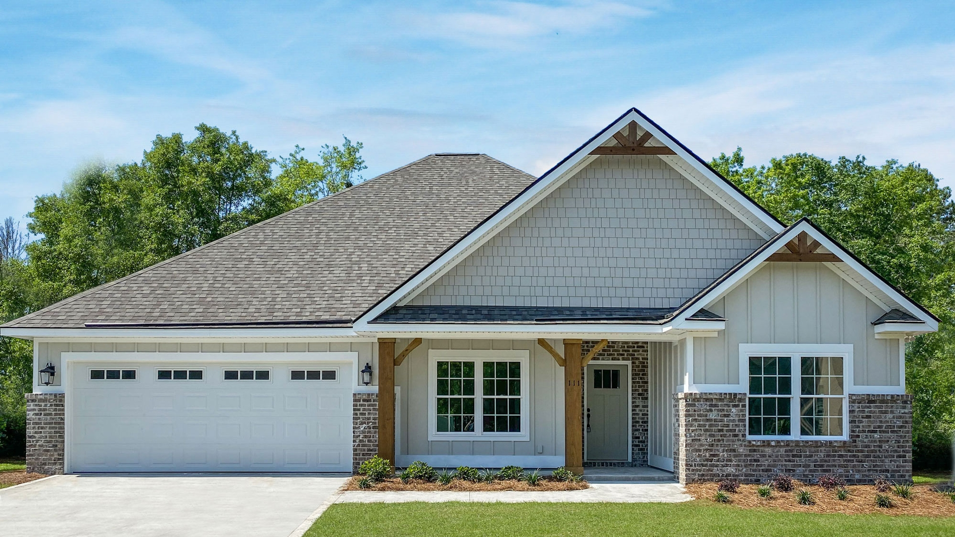 brunswick homes for sale, brunswick real estate, The Buford Floor Plan,