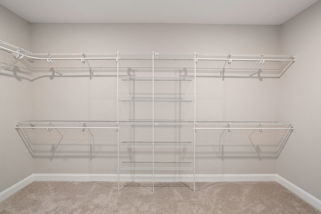 closet, storage space