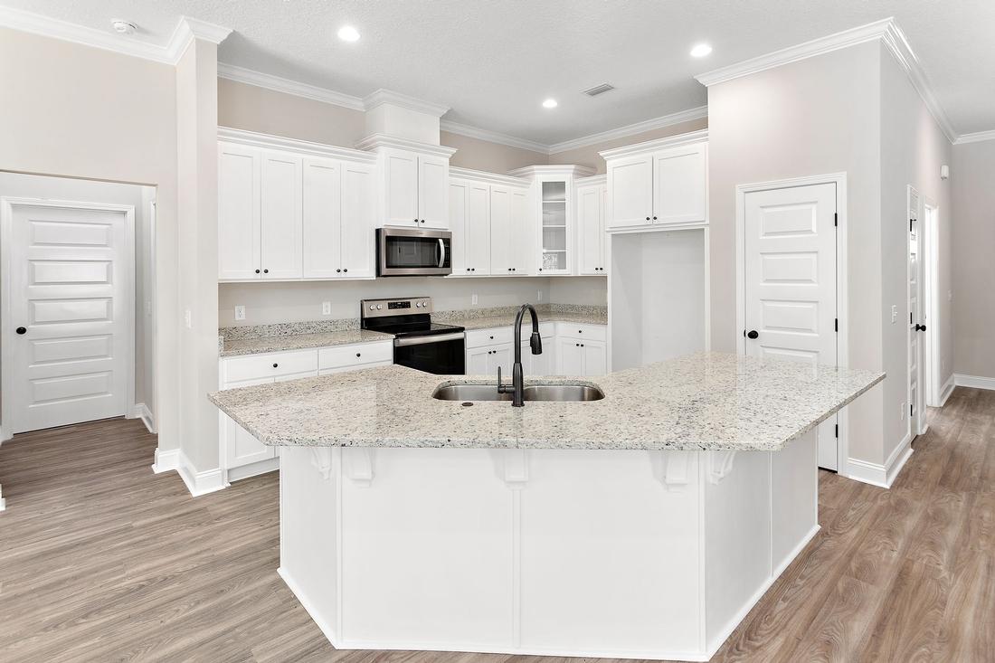 kitchen, oven, kitchen island,