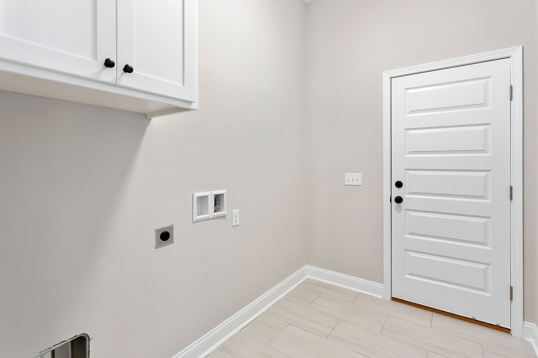 laundry room, storage space