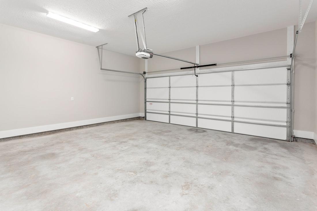 garage, garage door
