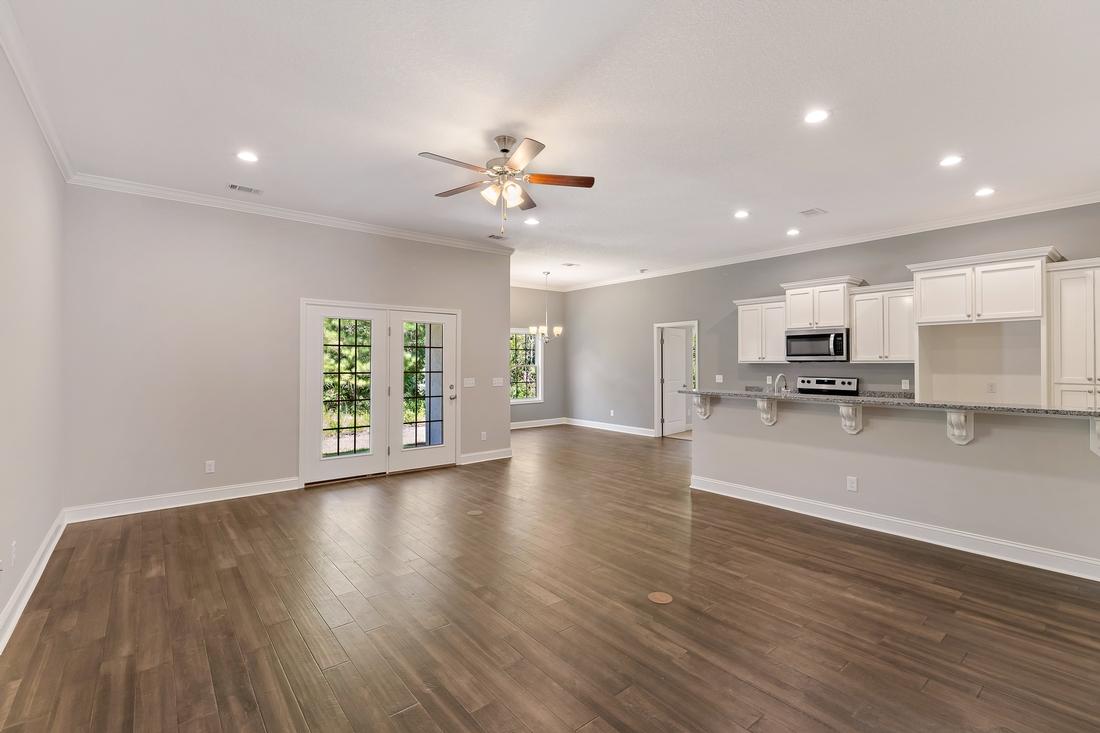The Madison floor plan, brunswick homes for sale, brunswick real estate, family homes