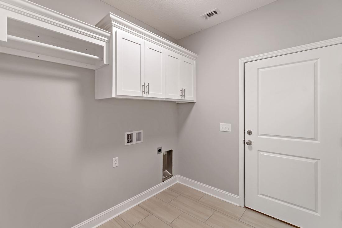 laundry room, storage
