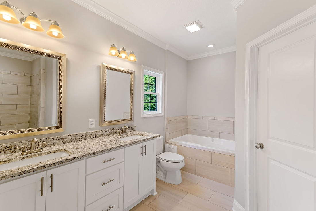 bathroom, bathroom sink, bathtub