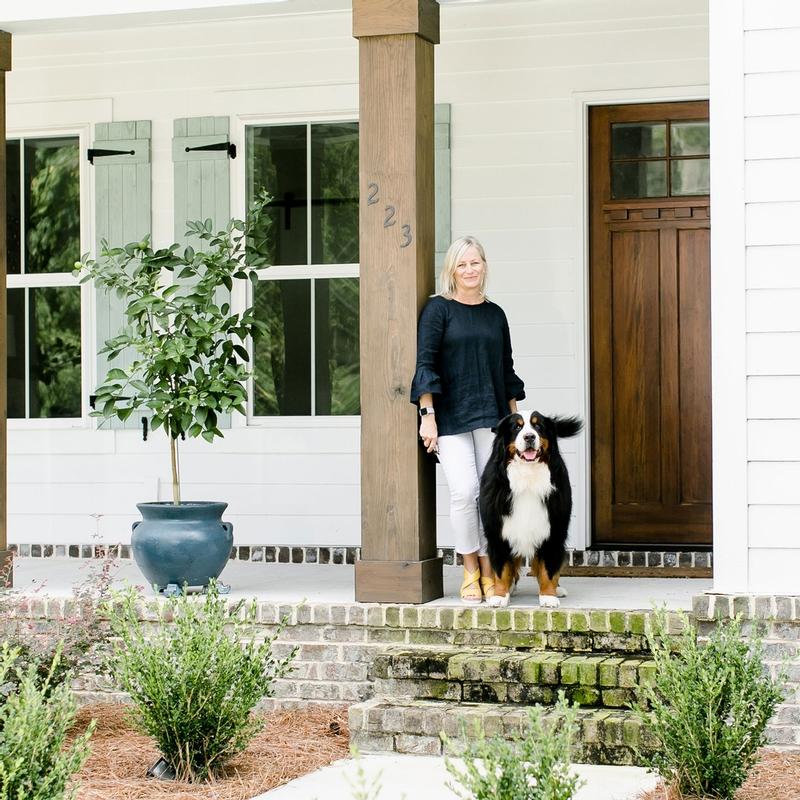 Sandy Metzger - Moxley Homes Homeowner