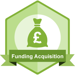 Funding Acquisition