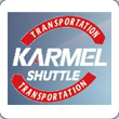 Can we book Karmel Shuttle to the Los Angeles International Airport(LAX) from Irvine Transportation Center through Mozio?