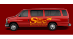 in what state is the petrified forest located:State Shuttle