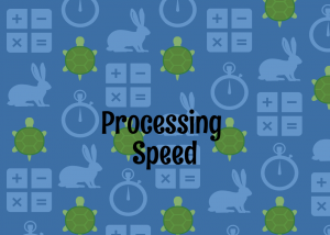 processing speed