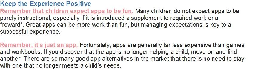 select an app p2