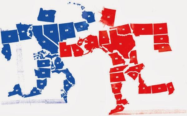 republican-vs-democrat-red-and-blue