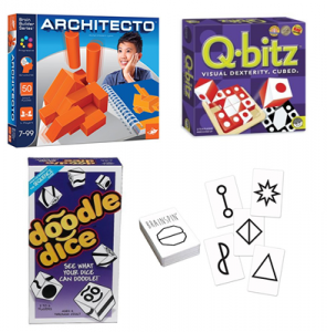 games for spatial skills