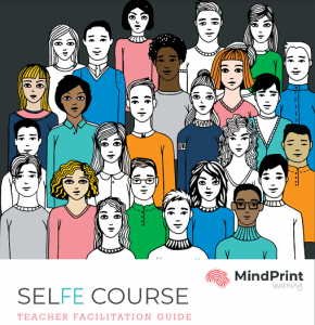 Self-Awareness (CASEL def.): The ability to accurately recognize one's own emotions, thoughts and values and how they influence behavior; accurately assess one's strengths and limitations, with a well-grounded sense of confidence, optimism, and a growth mindset.