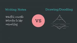 Writing-Drawing 2