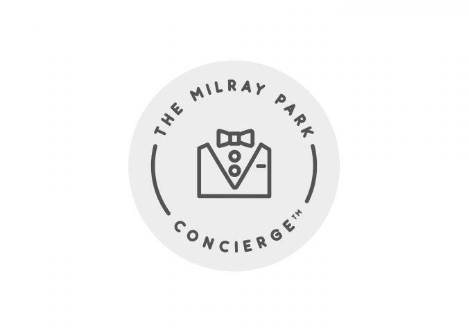 The Milray Park Concierge™