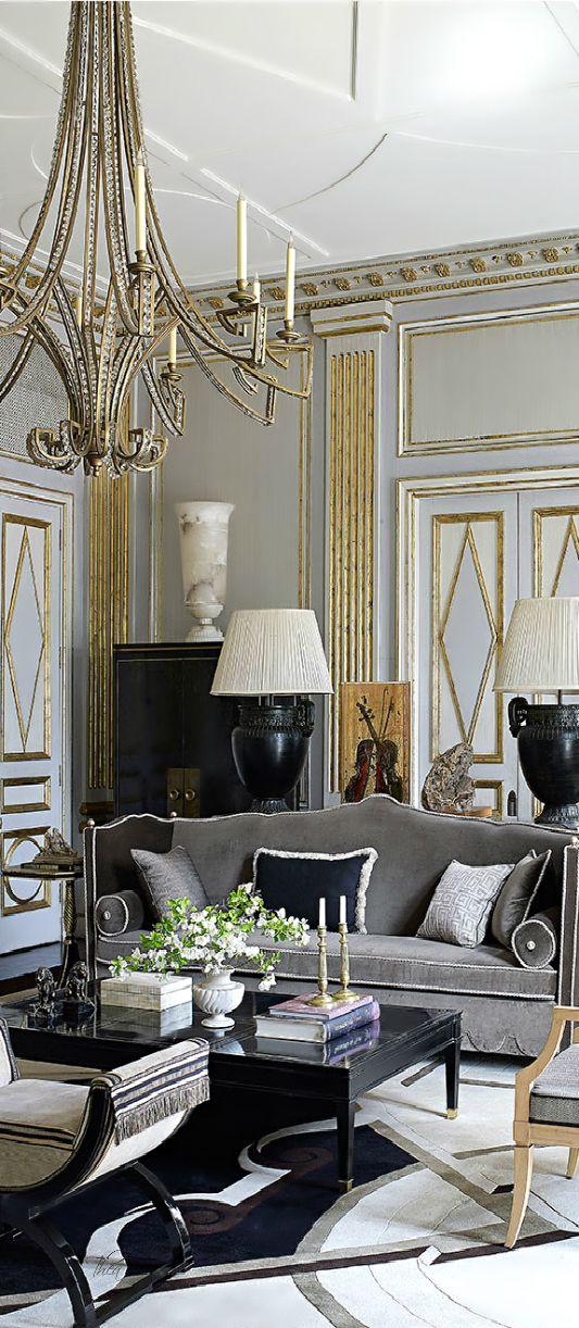 15 Interior Design Styles Explained