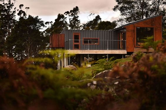 The 5 Coolest Airbnbs in Tasmania