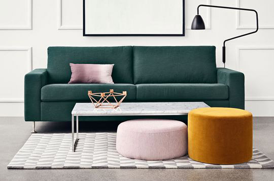 How to pick the perfect colour scheme?