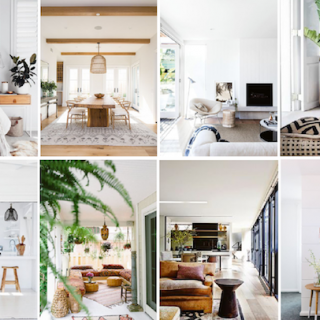 The Easiest Home Makeover in 5 Steps