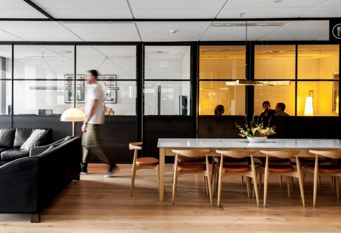 Sydney S 11 Most Beautiful Coworking Amp Shared Office Spaces