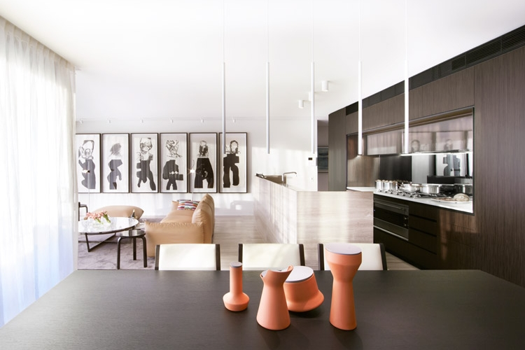 10 Incredible Sydney Apartments