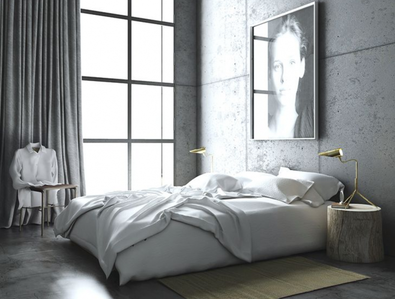 How to Give Your Bedroom a Masculine Look