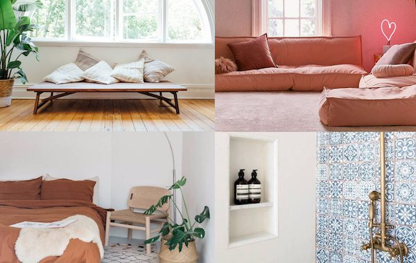 5 Interior Design Trends