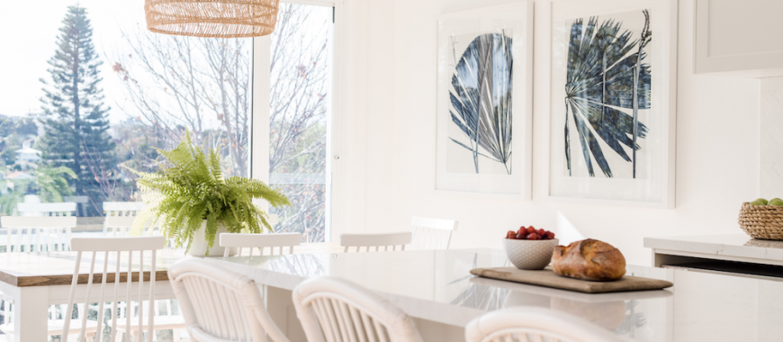 The 9 Interior Design Trends To Embrace This Spring