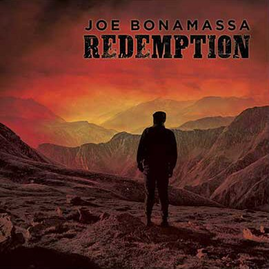 Joe Bonamassa - Redemprtion
