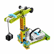 Jr Lego