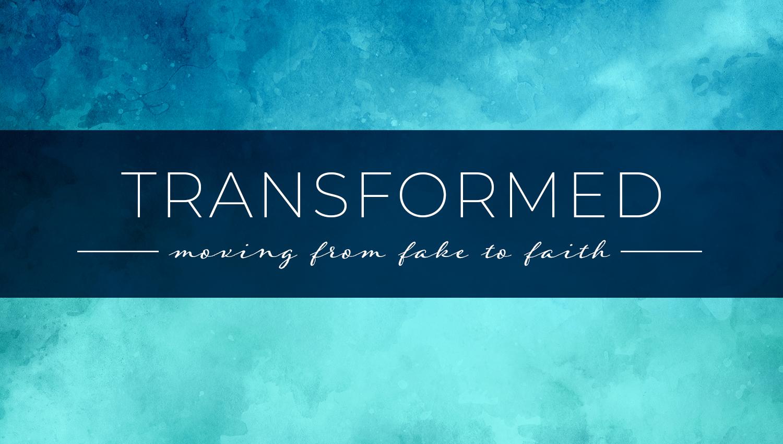 Transformed Women