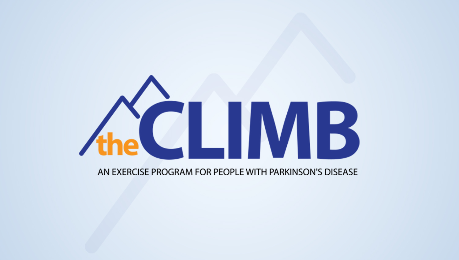 The Climb: Saturday Class