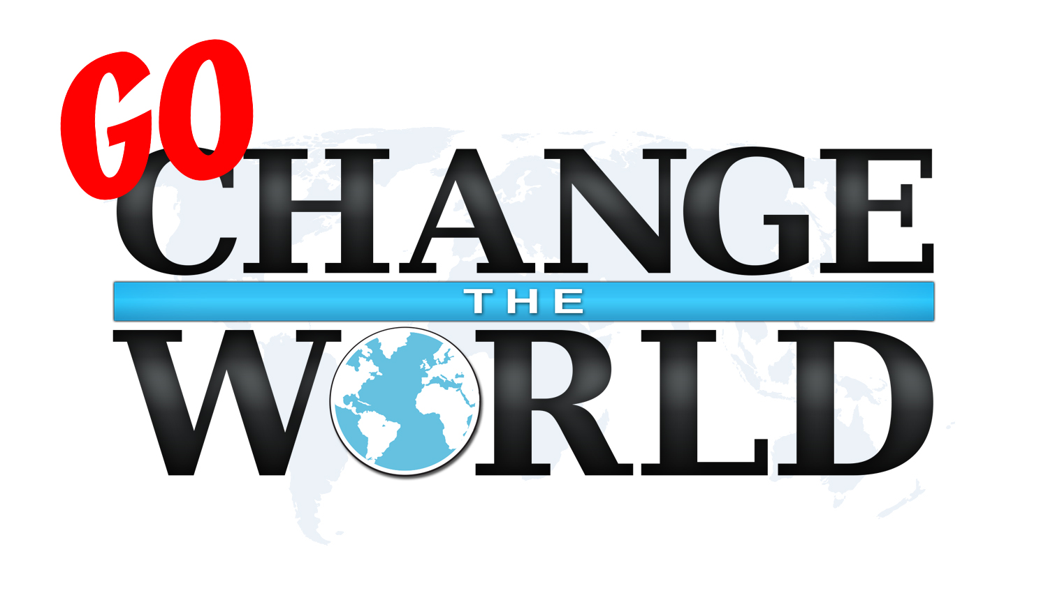 Go Change the World Week 2017