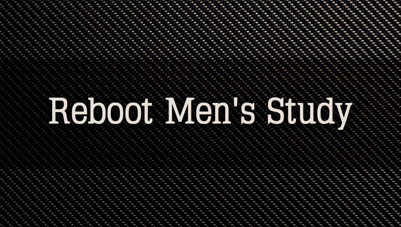 Reboot Men
