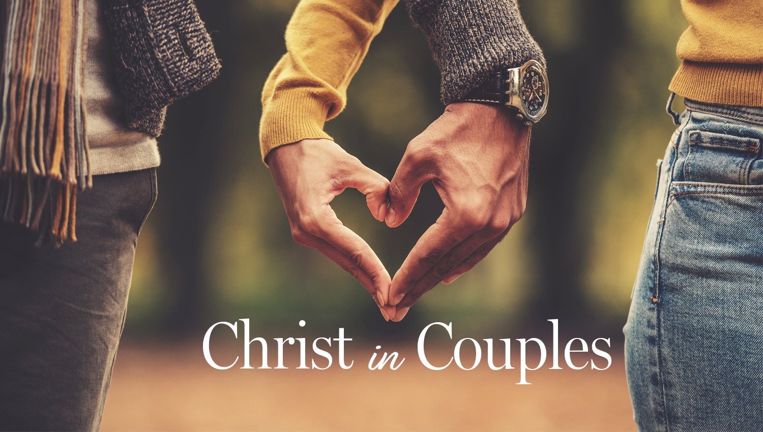 Christ in Couples