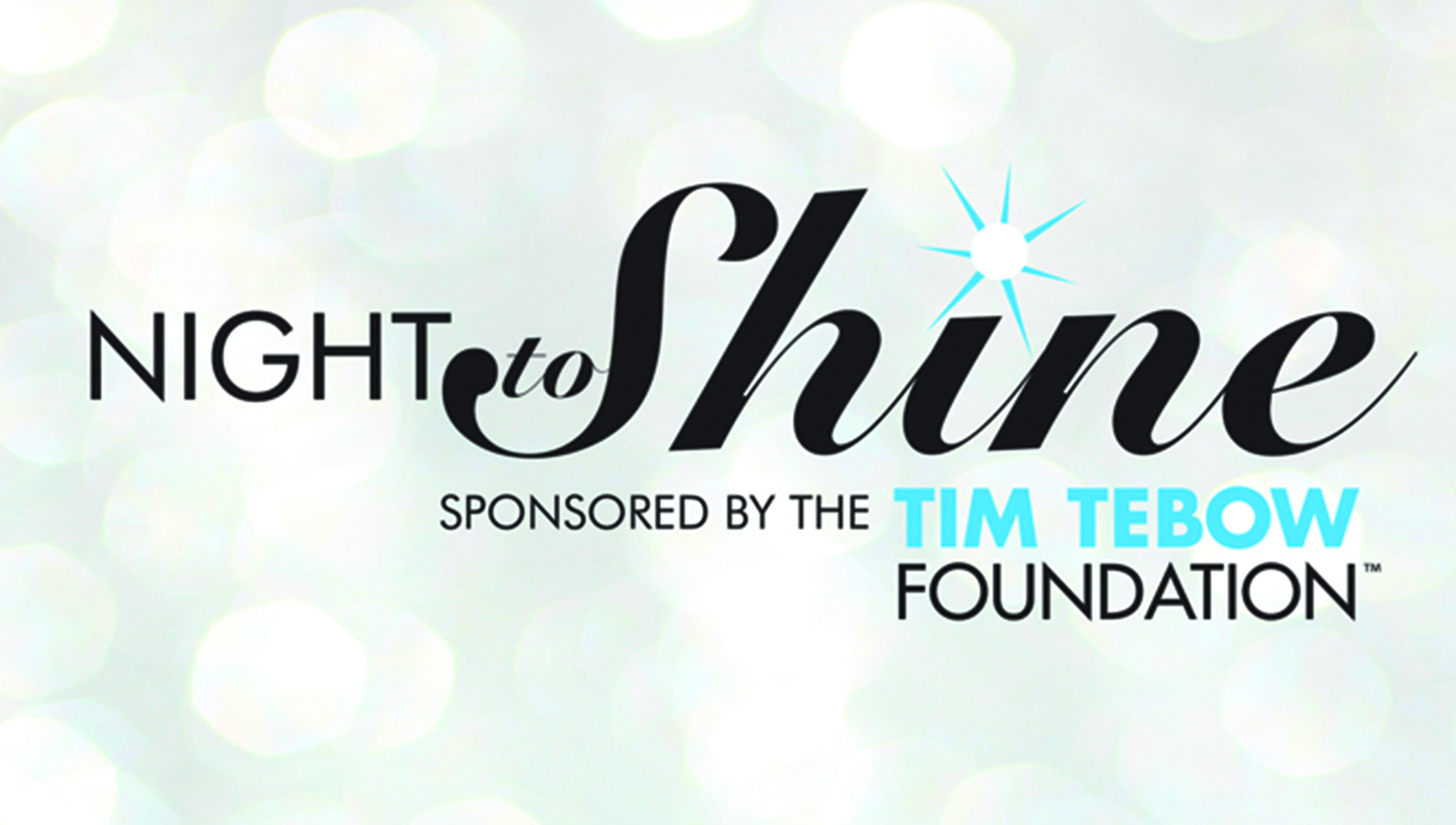 Night to Shine: February 12 Registration