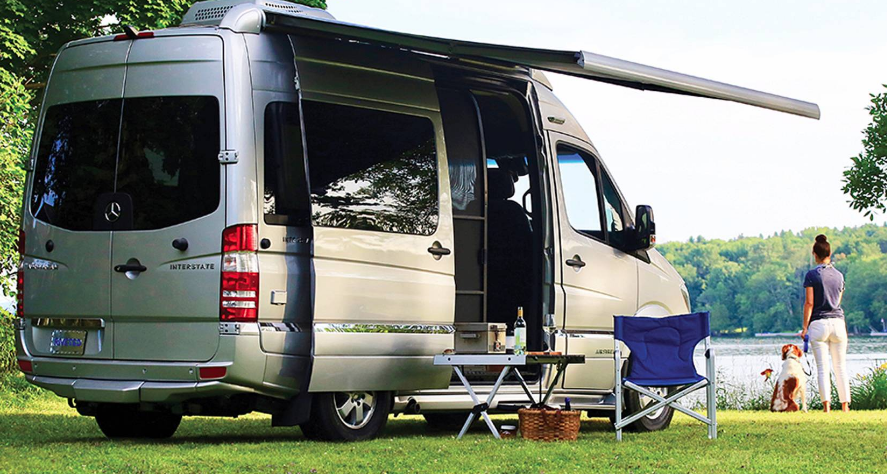 Airstream Interstate Grand Tour Special Offers Scarborough