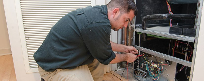air conditioning repair  services near Pflugerville Texas 1
