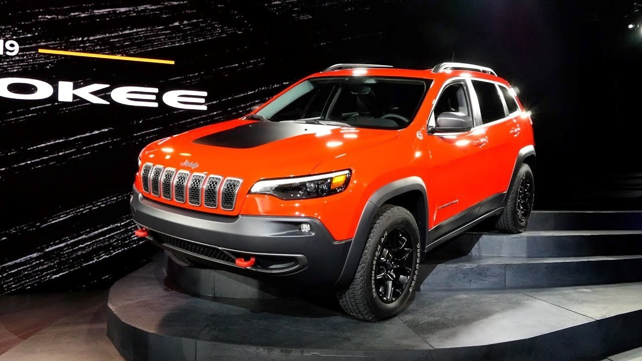 Jeep Lease Deals & Finance Payments - Ravenna OH