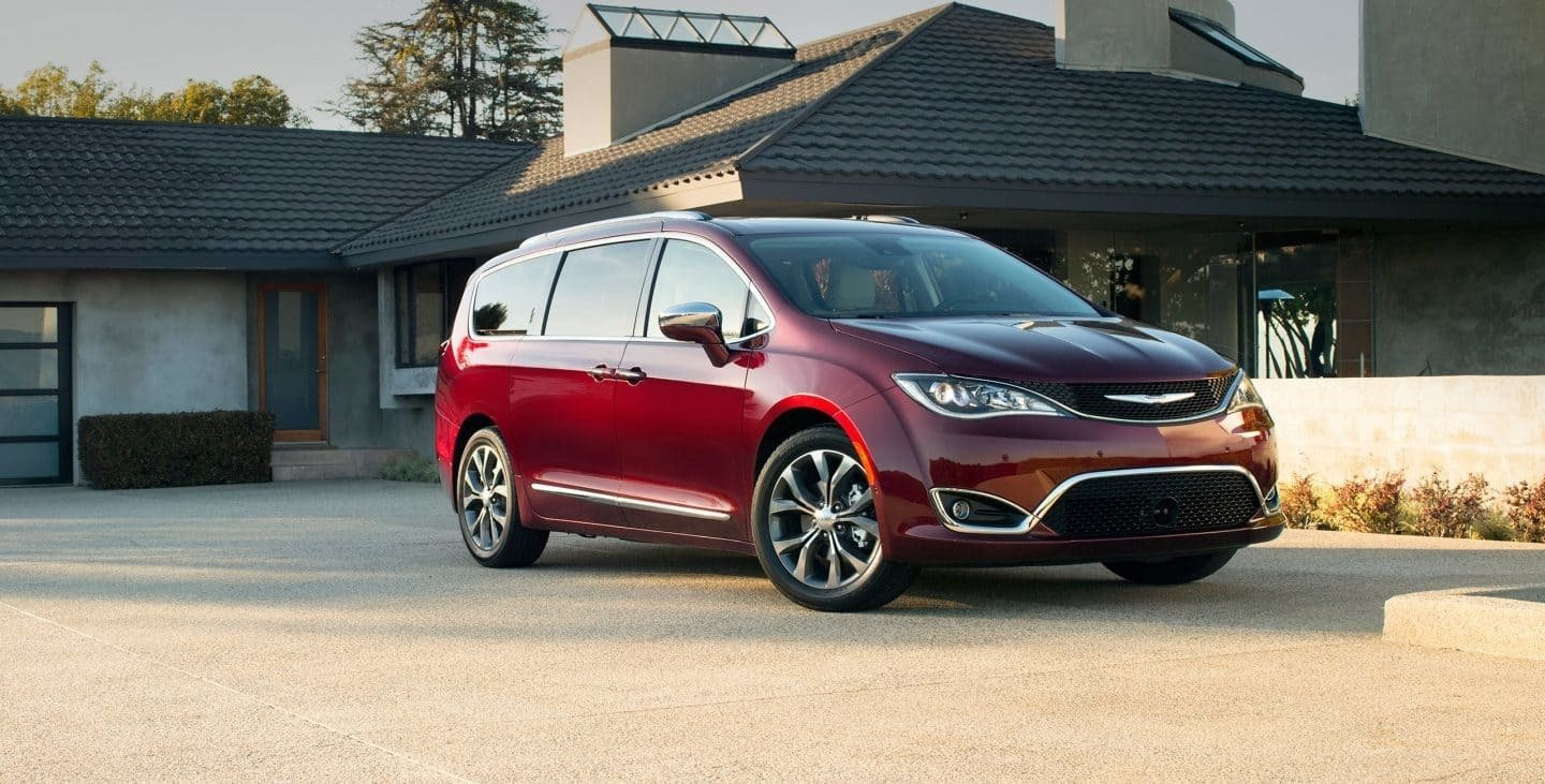 Chrysler Dodge Ram Van Lease Finance Prices Hibbing Mn